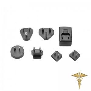 EM1019  Interchangeable Medical Plug